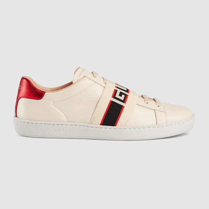 古驰小白鞋价格...