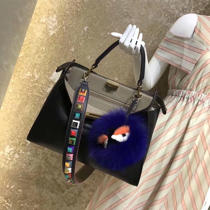芬迪经典款包包...
