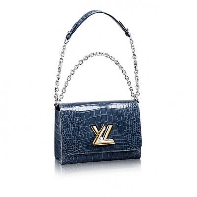 路易威登-Louis Vuitton 原单品质 N91970 TWIST 小号手袋 MB