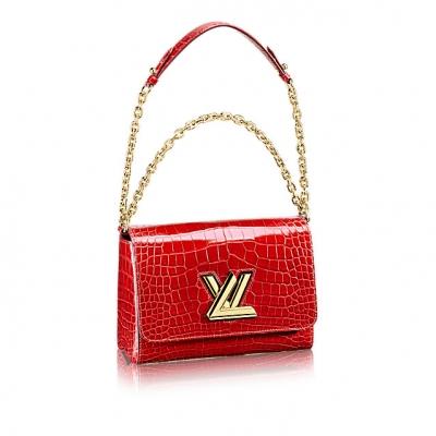 路易威登-Louis Vuitton 原单品质 N91969 TWIST 小号手袋 MB